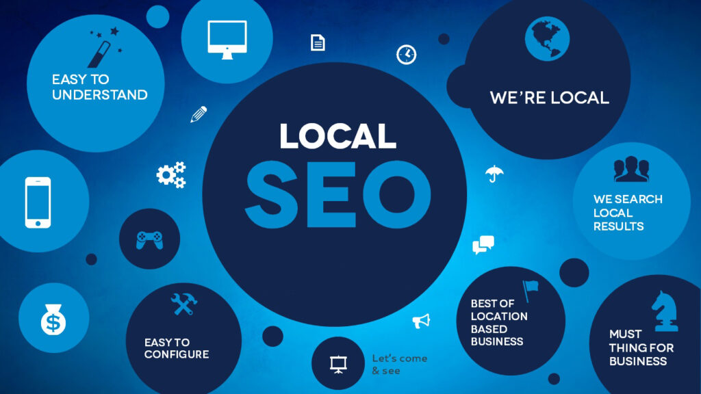 local seo services chandigarh